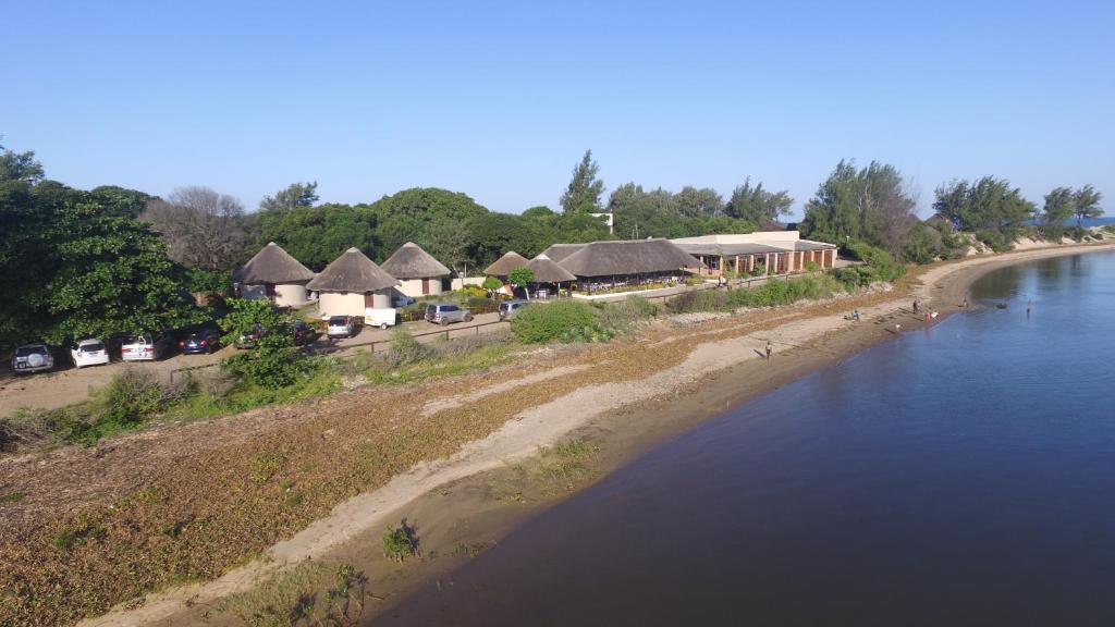 Macaneta Resort Praia de Macaneta Mozambique Bookingcom