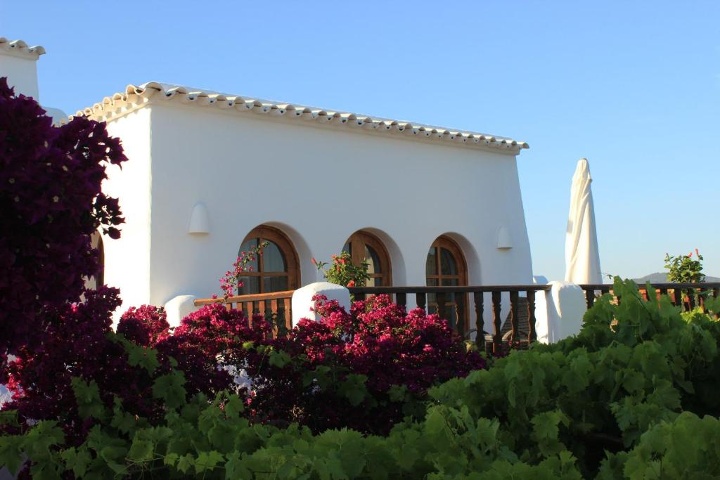 boutique hotels in sant miquel de balansat  29