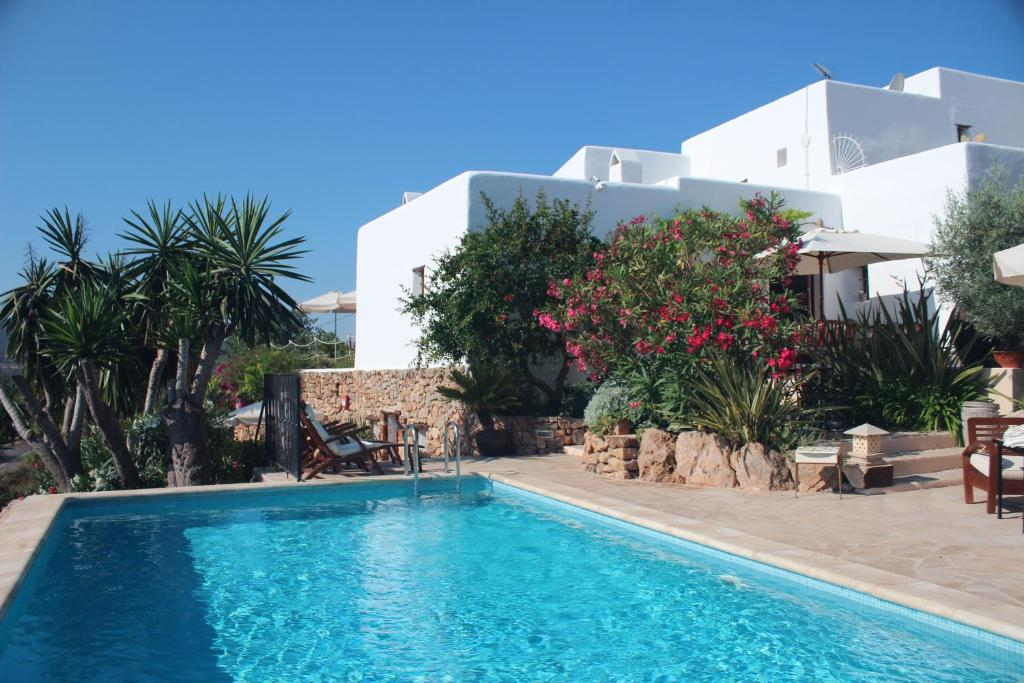 boutique hotels in sant miquel de balansat  25