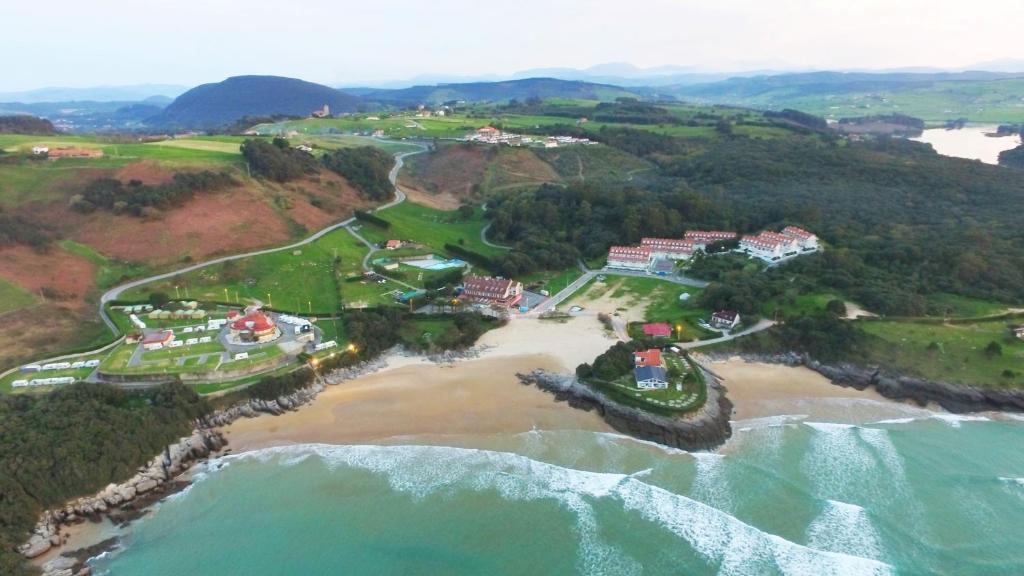 Apartamentos cantabria isla precios actualizados 2018 - Apartamentos en cantabria playa ...
