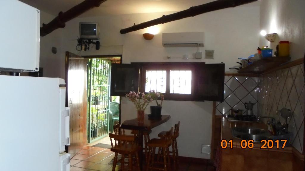Landhuis Casas Pico de Osorio (Spanje Valleseco) - Booking.com