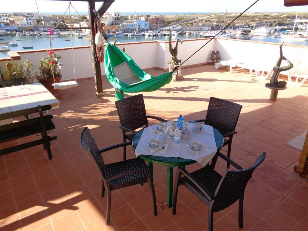 B&B Lacasadelcavaliere (Guesthouse), Lampedusa (Italy) Deals