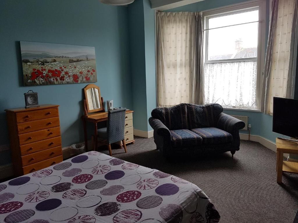 Home Park Homestay Plymouth UK
