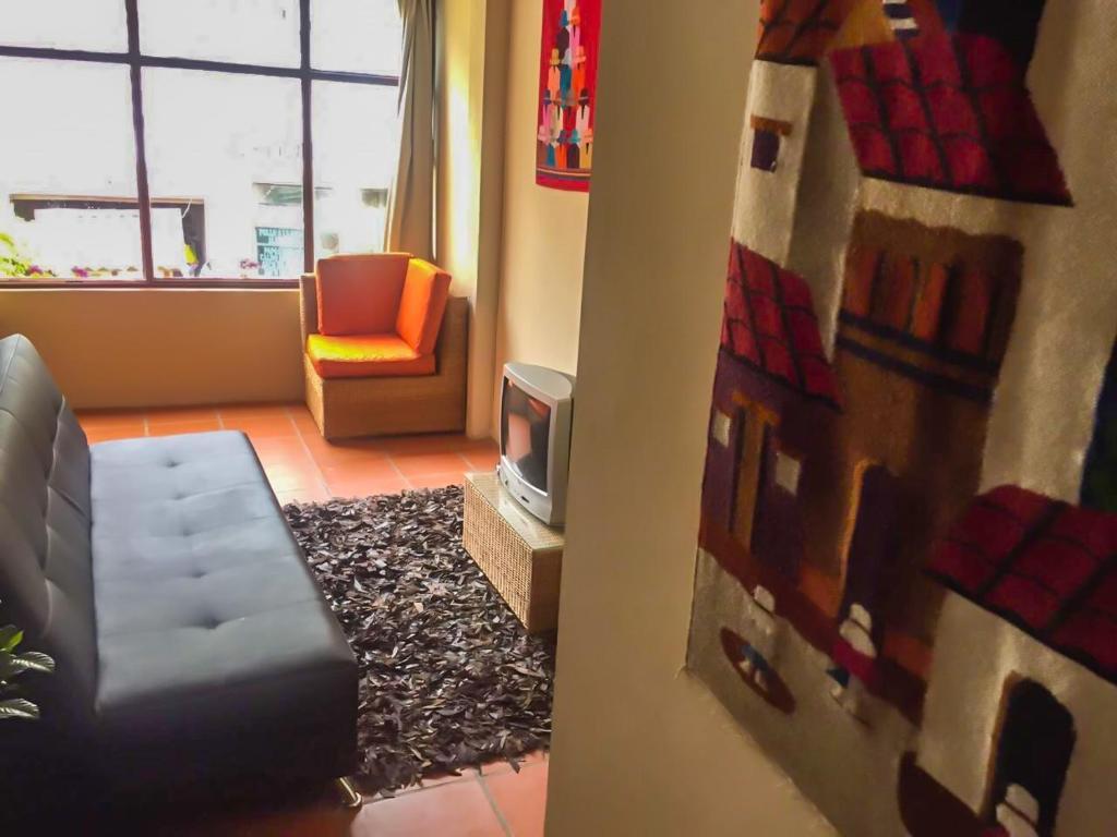 Apartments In Lligua