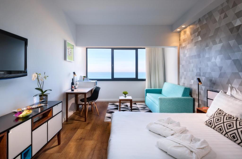 プリマ テル アビブ ホテル(Prima Tel Aviv Hotel)