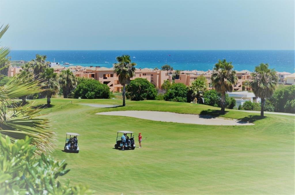 Apartment Doña Julia Golf Resort (Casares) – oppdaterte ...