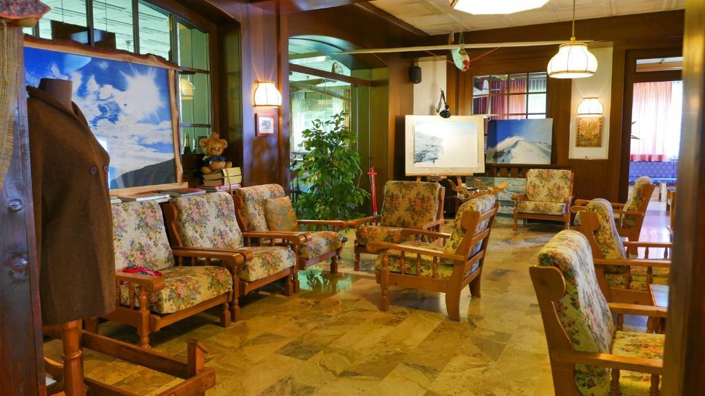 Hotel Sayonara, Folgaria – Prezzi aggiornati per il 2018