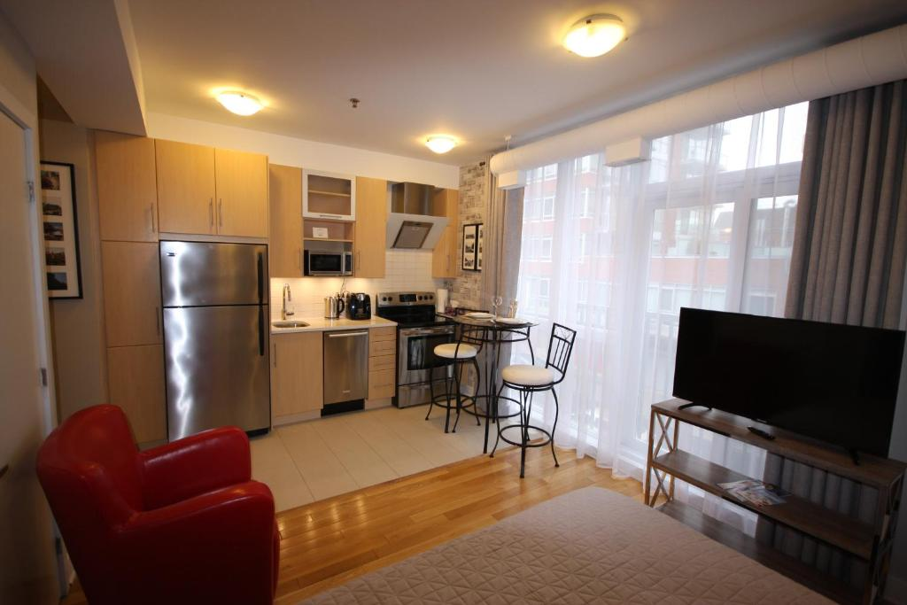 One Bedroom Apartments Ottawa Downtown - Small House ...