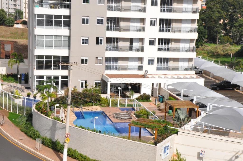 Apartments In Princesa D'oeste Sao Paulo State