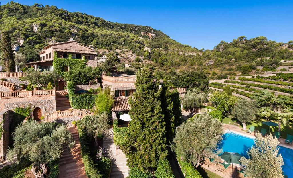 boutique hotels valldemossa  24