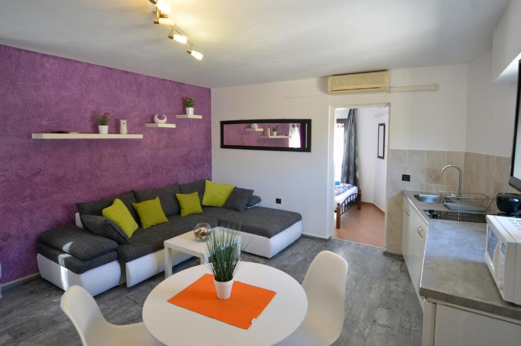 Rovinj Center Apartments