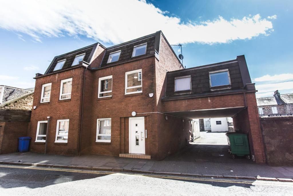Apartments In Straiton Ayrshire