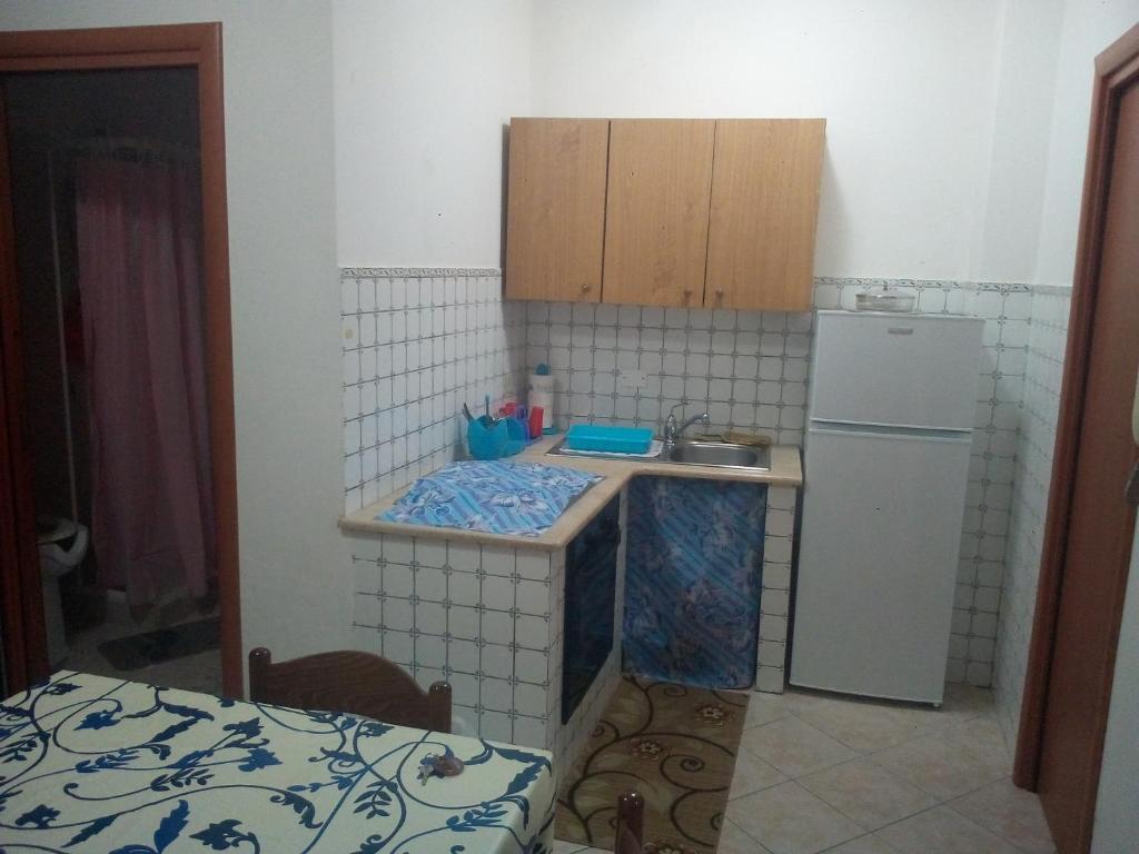 Giusy's Home