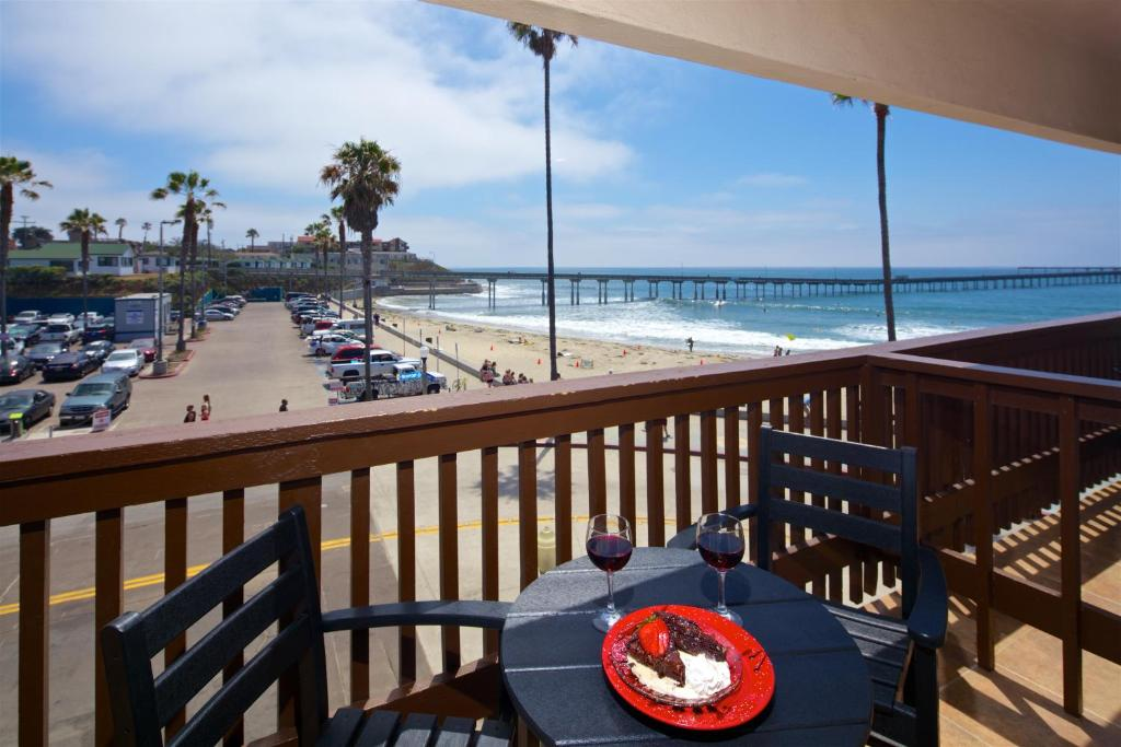 Ocean Beach Hotel San Go Updated 2018 Prices