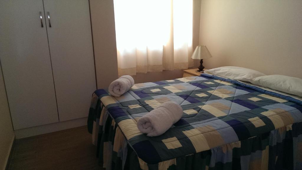 Apartments In Anta Ancash