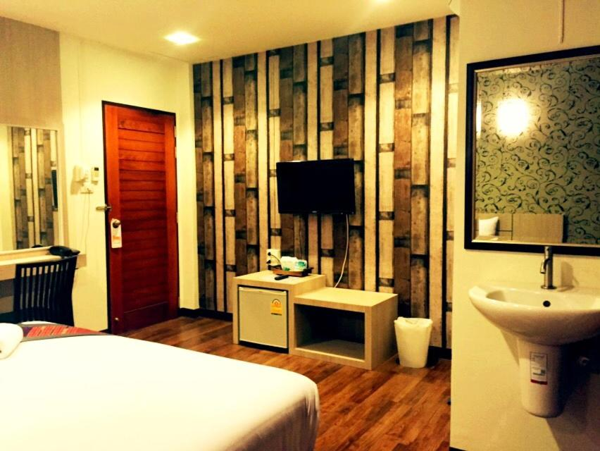 Apartments In Ban Tha Sae Songkhla Province