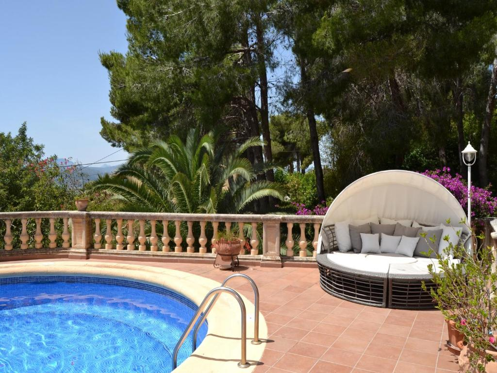 Villa Casa Lydia Javea Spain Booking Com