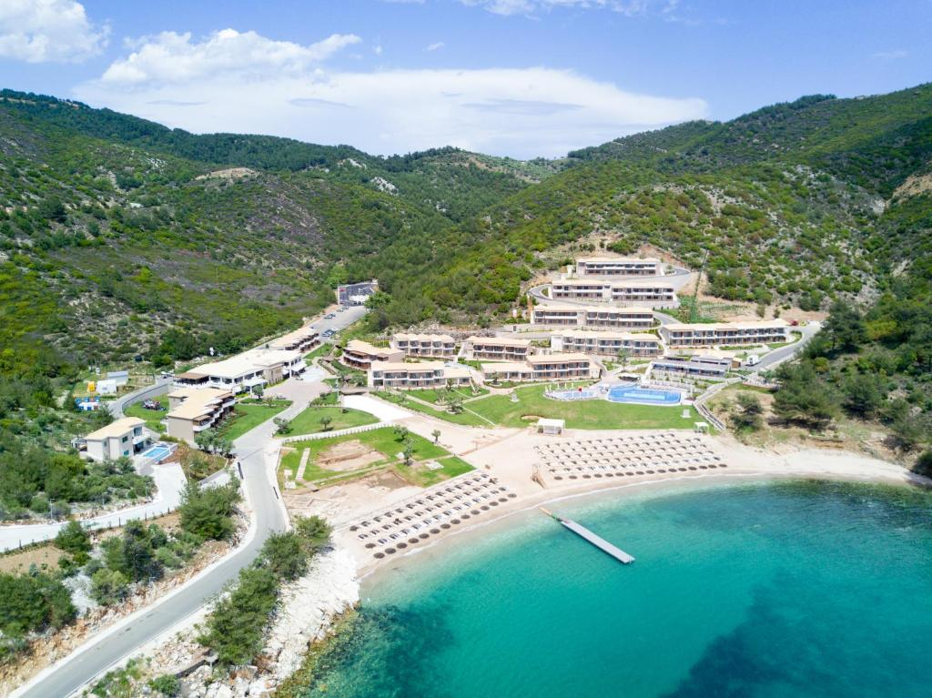 100978781 - Thassos Grand Resort