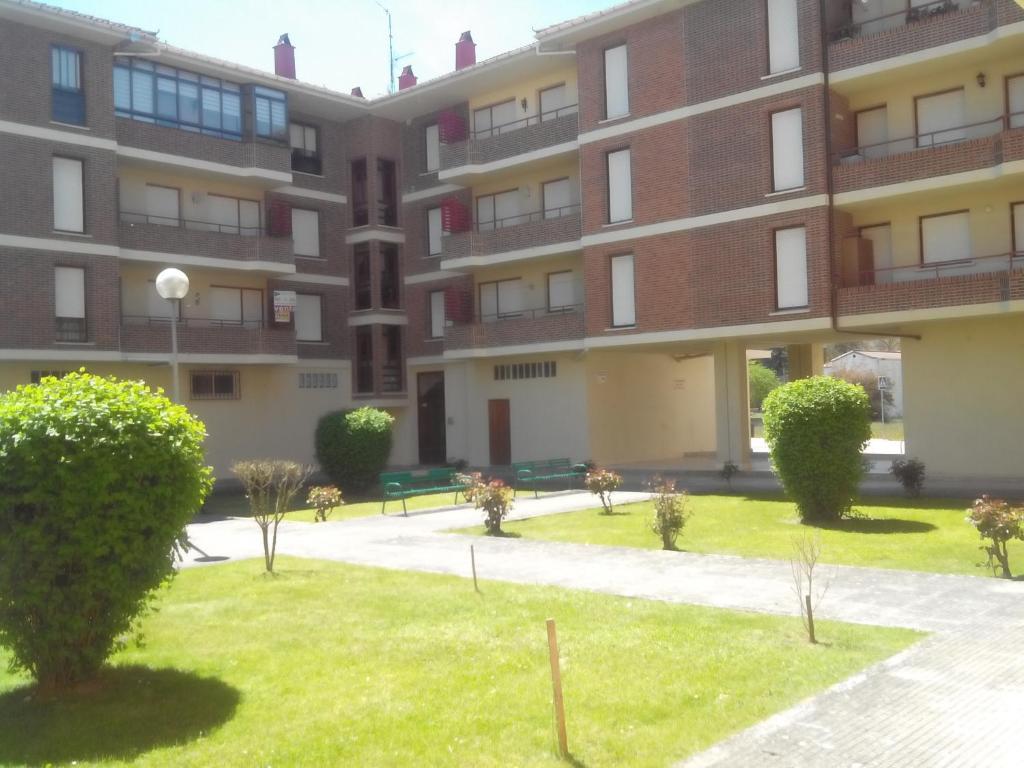Apartments In Pesquera De Ebro Castile And Leon