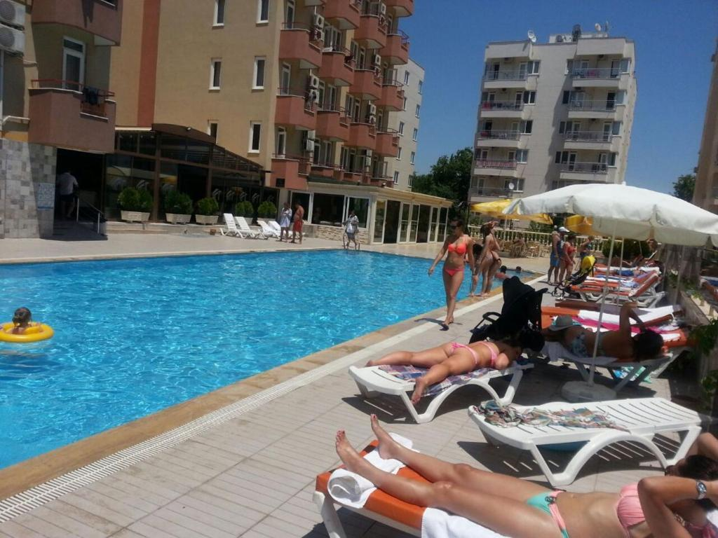 Which hotel to choose in Turkey 22