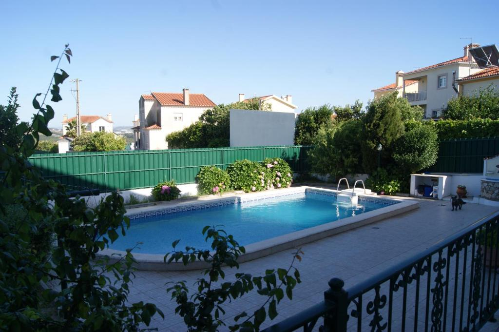 Holiday Home West House A Dos Cunhados Portugal Booking Com