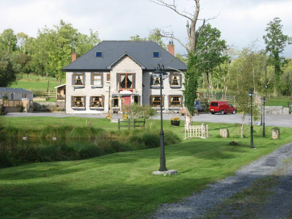Rivendell Bed and Breakfast (Irland Cavan) - Booking.com