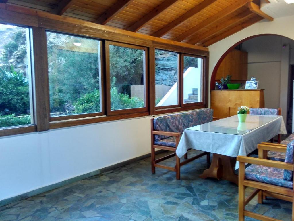 Minos Apartments, Agia Pelagia, Greece - Booking.com