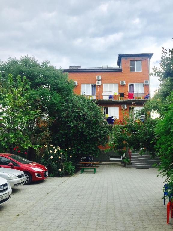 Svetlana Mini-hotel