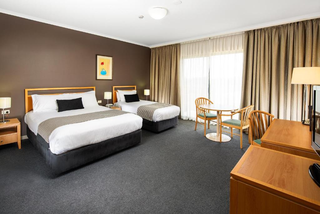 Abode Woden in Canberra - Room Deals, Photos & Reviews