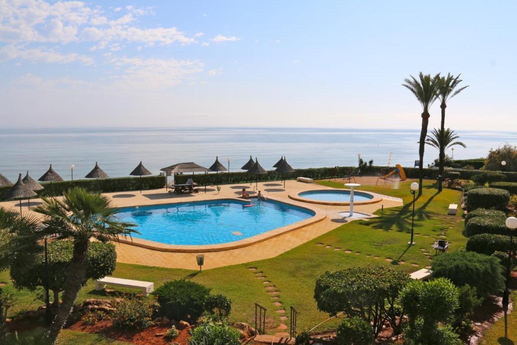 apartment laguna beach denia spain booking com