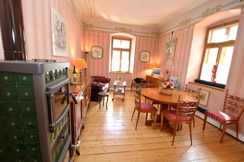 Aurturist Appartement 101, Dobbiaco – Prezzi aggiornati per il 2018