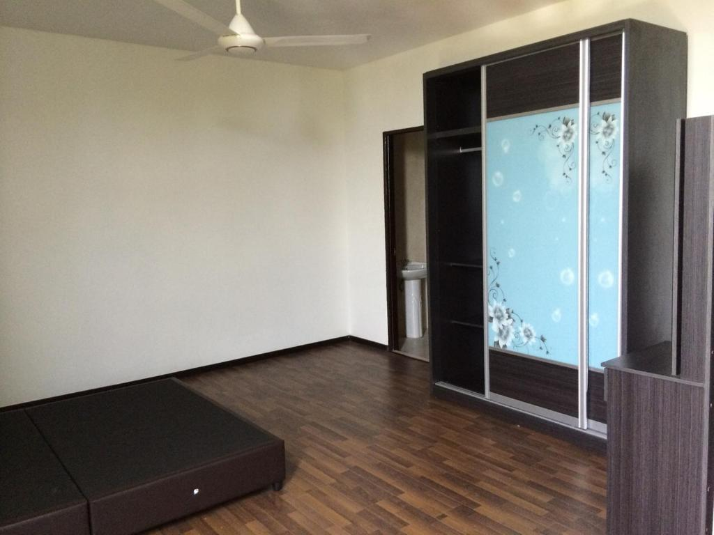 Apartment Kg Sabun Kampong Kapok Brunei Darussalam Hotel Gallery Image Of This Property