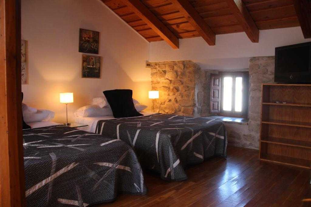 boutique hotels ubeda  10
