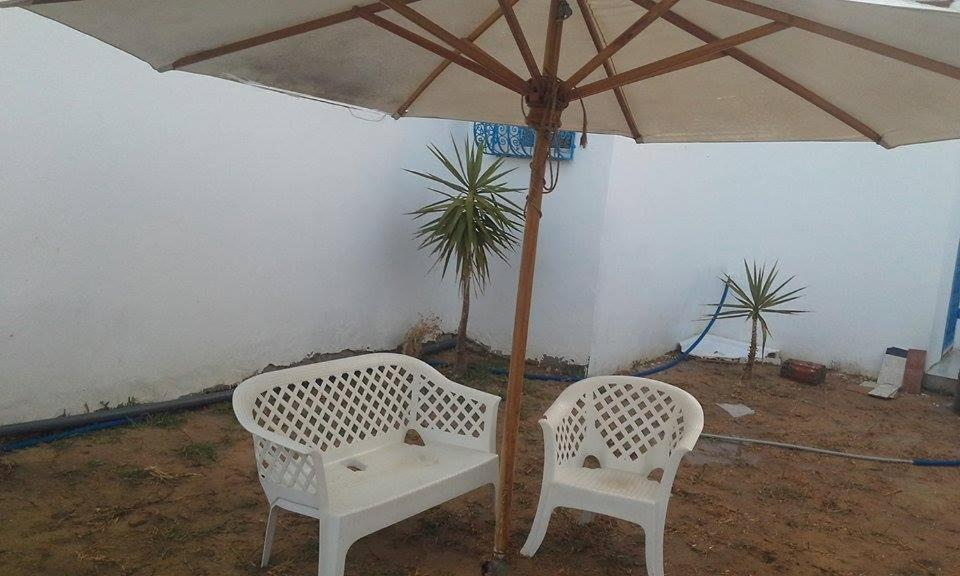 Villa Ain Grenz Beach Kelibia (Tunisie Kelibia) - Booking.com