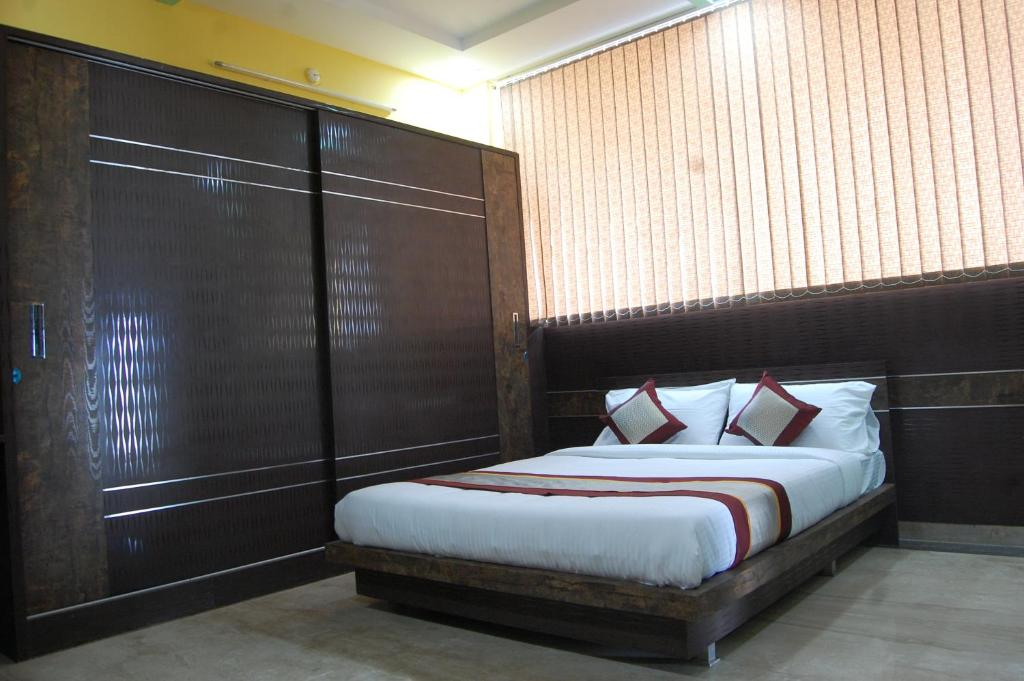SreeNivas Serviced Apartment @Tirupati, India - Booking com