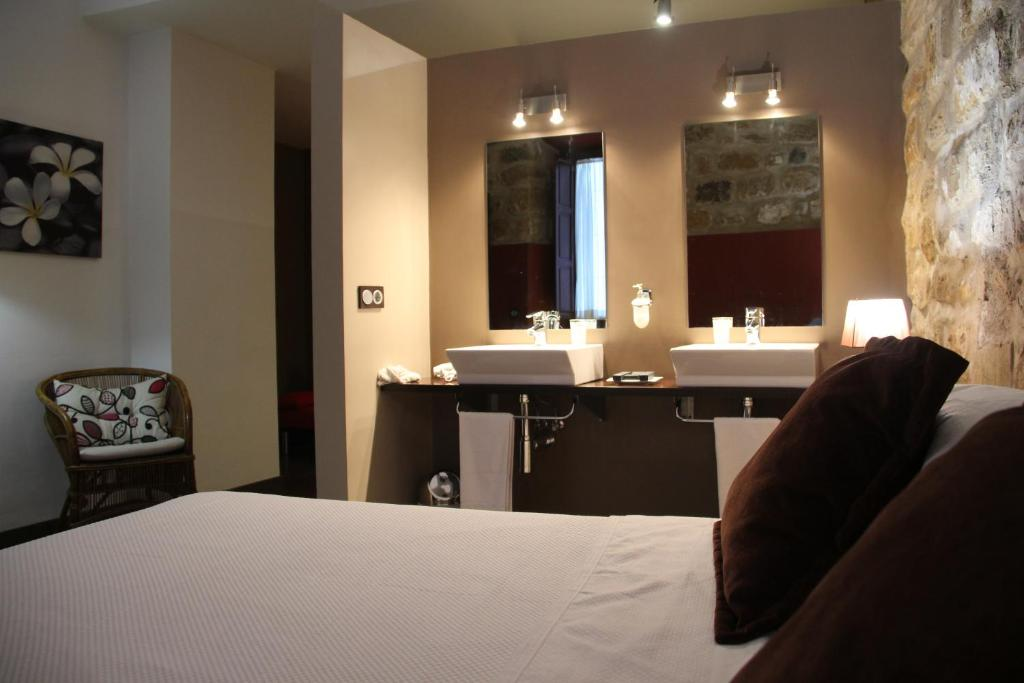 boutique hotels jaen provinz  11