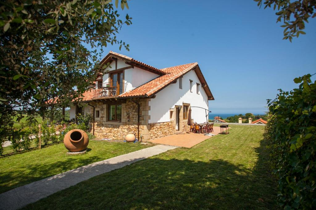 hotels with  charm in cantabria  2