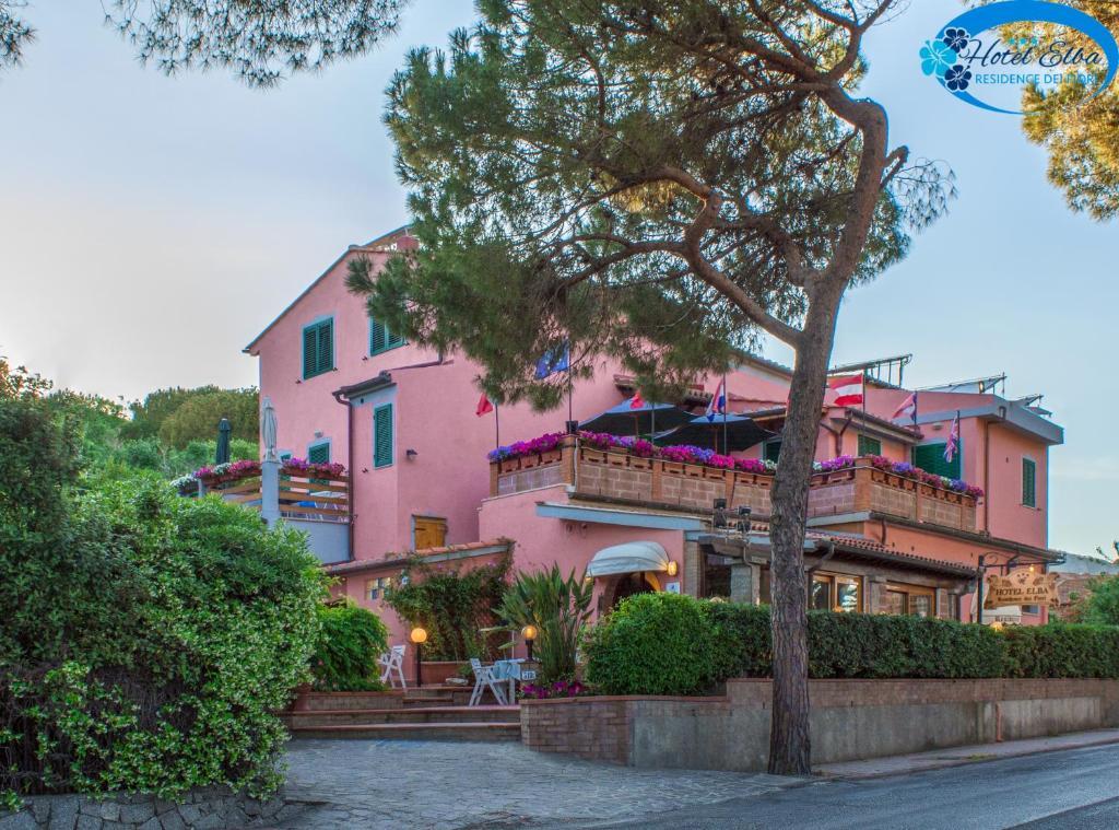 Hotel Elba Italien Marina Di Campo Booking Com