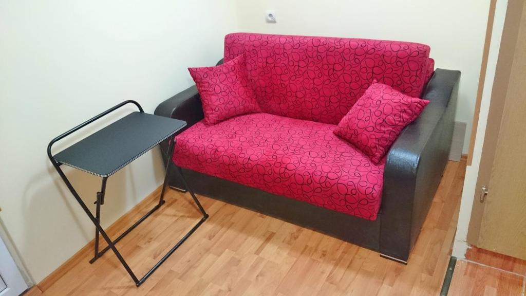 Hotel Mini Studio Ultracentral Cluj Napoca Romania Bookingcom