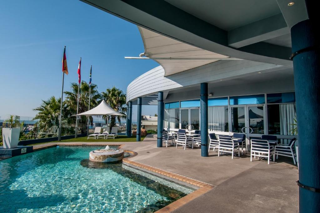 Paxton hotel port elizabeth south africa - Port elizabeth airport address ...
