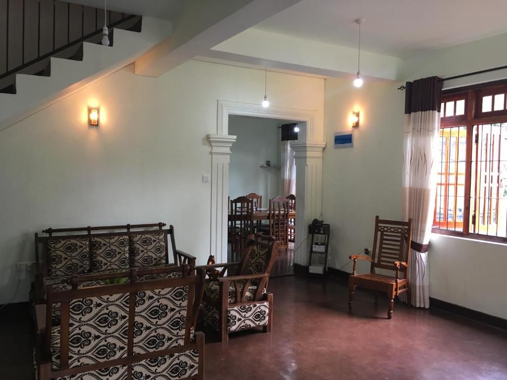 Kandy Holiday Home, Ampitiya, Sri Lanka - Booking com