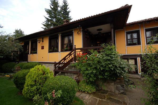 Къща за гости Енчева Гости - Копривщица
