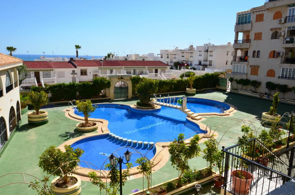 Apartamento torre lomas la mata beach espa a torrevieja - Venta de apartamentos en torrevieja baratos ...