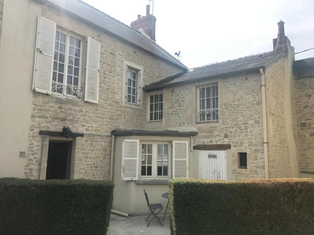 Maison Centre Bayeux 5 Chambres 10 Personnes Bayeux Tarifs 2019