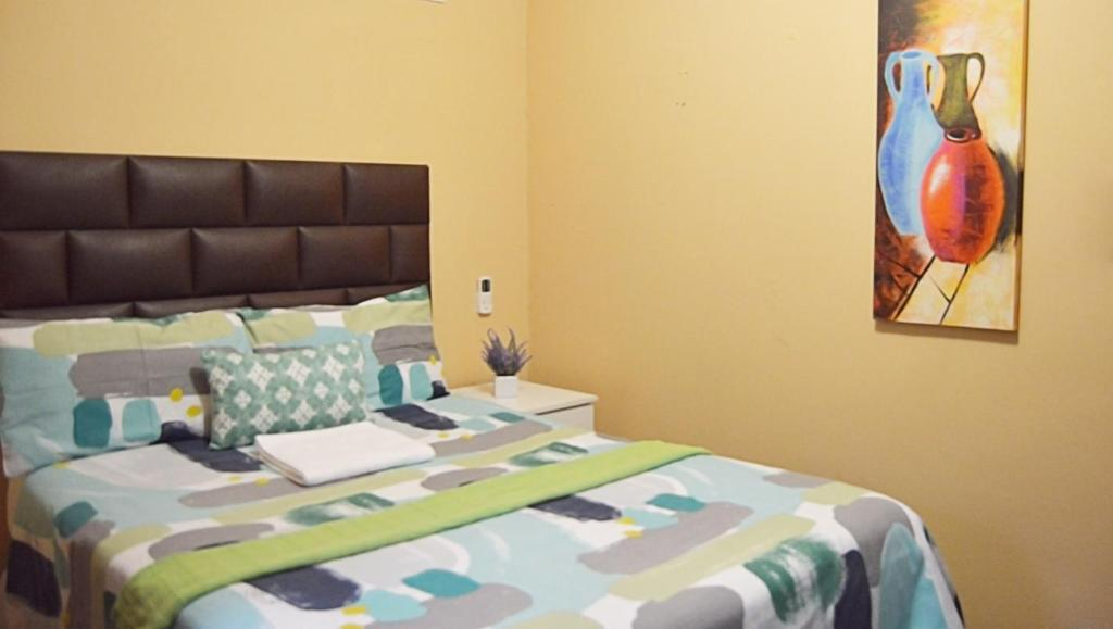 Clermont Lodge Durban South Africa Booking Com