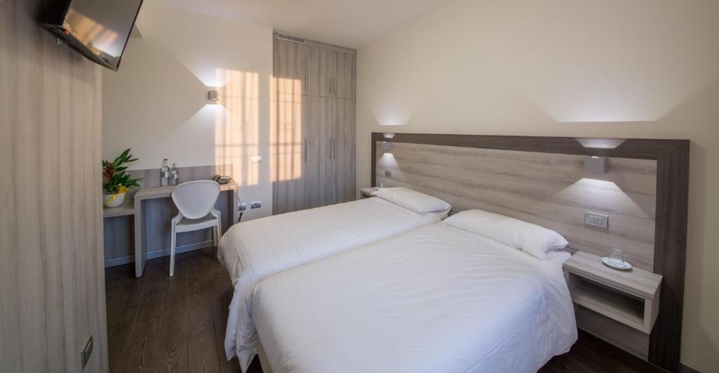 Hotel Colombera Rossa, Brescia – Prezzi aggiornati per il 2018
