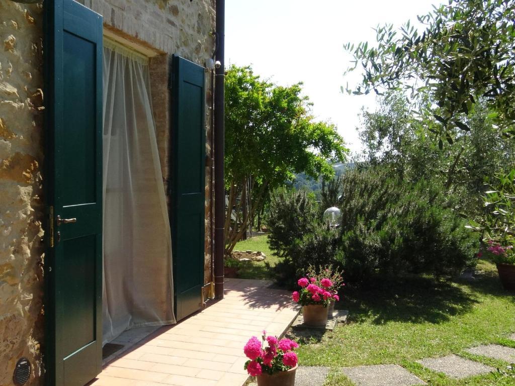 Nearby hotel : Apartment Leonardo Montaione