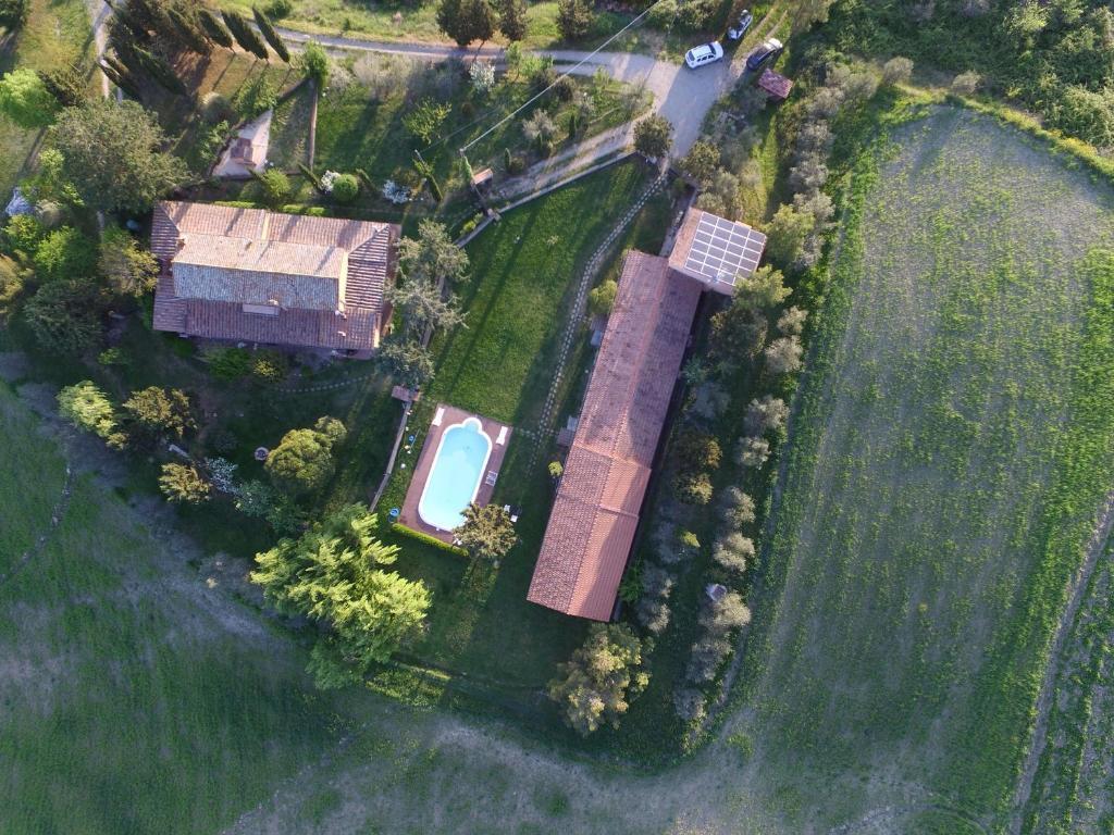 Podere Assolatina Agriturismo, San Casciano dei Bagni – Prezzi ...