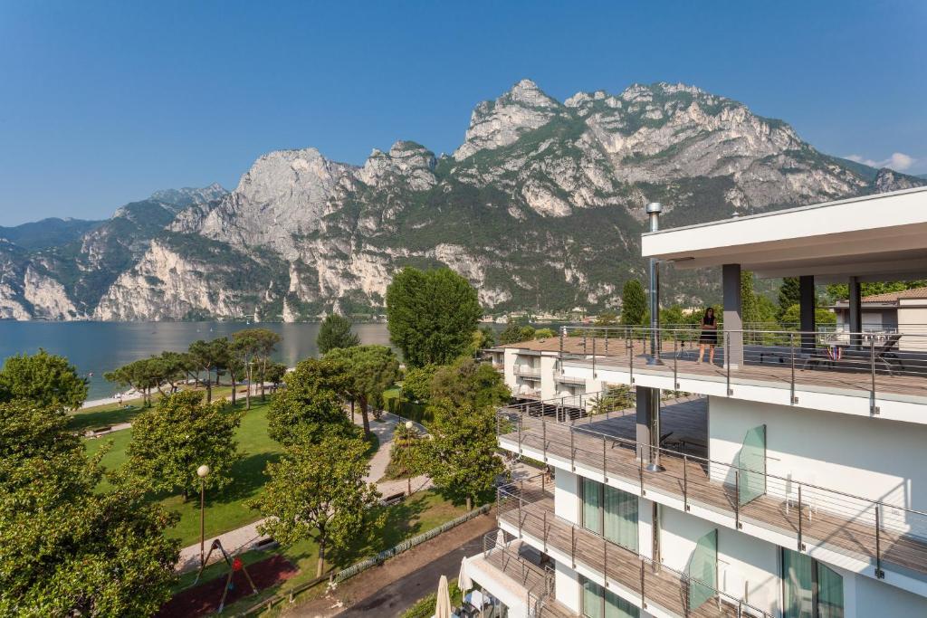 hotel bellariva (italia riva del garda) - booking.com - Arredo Bagno Riva Del Garda