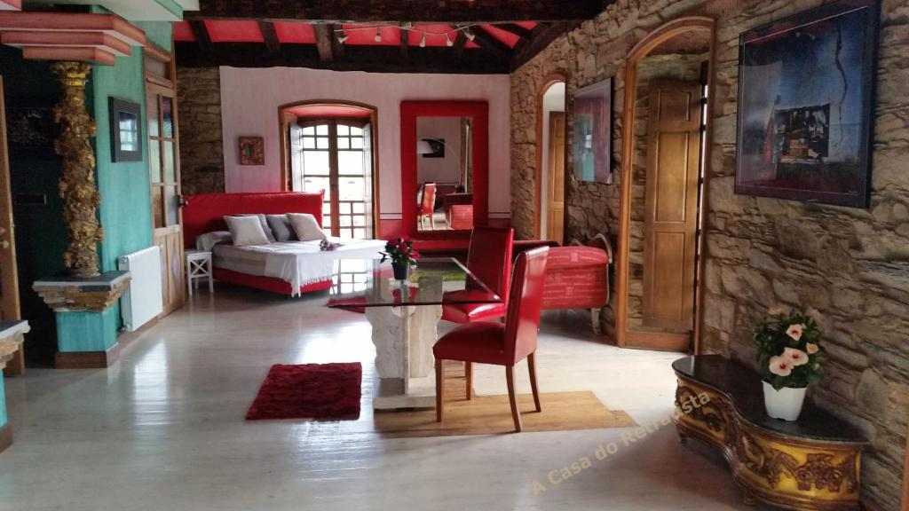 boutique hotels in lugo  68